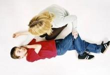 Эпилептический припадок: первая помощь