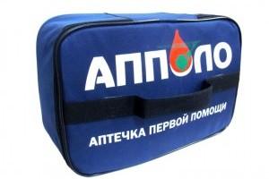 Дорожная аптечка первой помощи