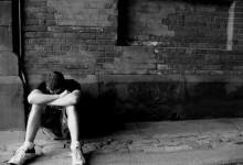 Первая помощь при суицидальном поведении