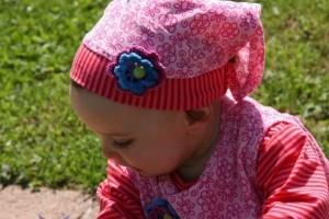 Первая помощь ребенку при солнечном ударе