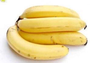 Банан полезные свойства