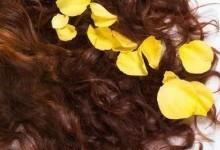 О том, как ухаживать за волосами