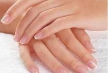 Правильный уход за кожей рук и ног