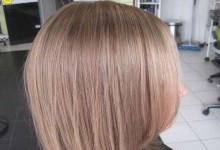 Как правильно окрасить волосы в пепельный русый