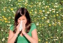 Аллергия - на все начхать