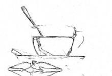 Чай не пьешь - откуда силу возьмешь?