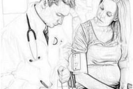 Гестоз - осложнение беременности