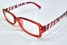 Медицинские очки для детей с аллергическим дерматитом