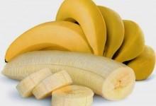 Про банановую диету