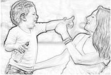 Как можно подготовить ребенка к визиту к врачу