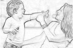 Опасности ранней разлуки
