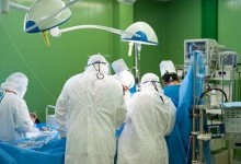 Скрининг рака шейки матки и рака молочной железы