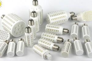 Светодиодные лампы безопасны