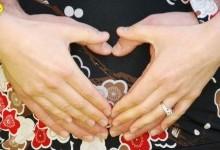 6-ой месяц беременности