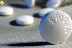 Аспирин помощник сосудам и сердцу