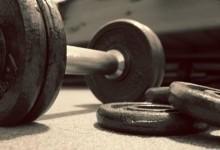 Боль после тренировки