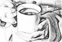 Польза чаепития