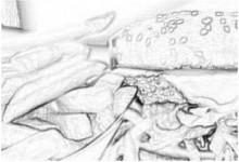 Джанкфуд - мусорная еда