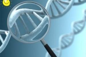 Генетические болезни