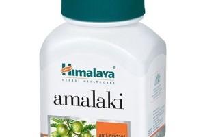 Himalaya Amalaki - Превосходный антиоксидант