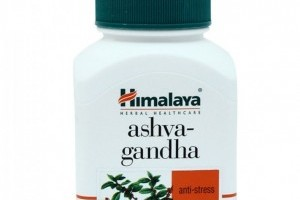 Himalaya Ashvagandha - Успокаивает нервы, оживляет ум и тело
