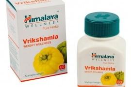 Himalaya Vrikshamla - Для успешного контроля веса