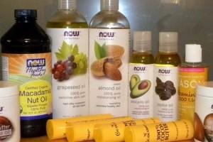 Интернет-магазин натуральных продуктов iHerb