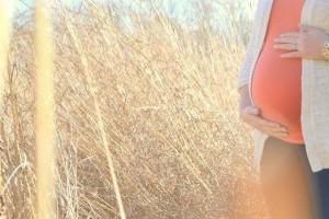 Избавиться от килограммов во время беременности