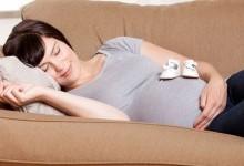 Как поддерживать красоту будущей маме