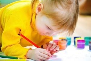 Как раскрыть таланты ребенка
