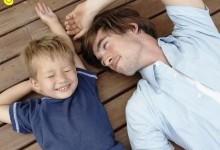 Как разбудить отцовский инстинкт