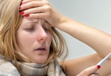 Простудные заболевания при беременности