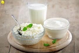 Непереносимость молока