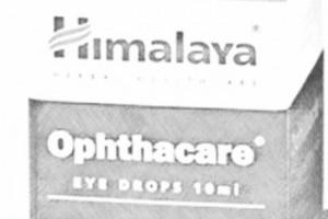 Himalaya Ophthacare - Для оптимального ухода за глазами
