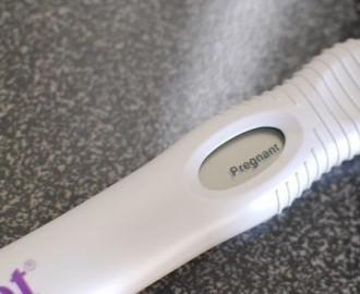 Как определить беременность на раннем этапе