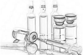 Сахарный диабет - инсулинотерапия