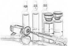 Терапия при коматозных состояниях при сахарном диабете