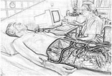 Санаторий в терапии больных сахарным диабетом