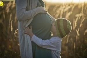 Почему меняется характер беременной