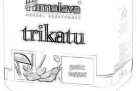 Himalaya Trikatu - Средство, активно стимулирующее пищеварение