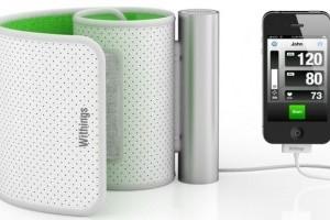 iHealth — цифровой тонометр для пользователей iOS-девайсов