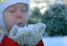 Как ребенку не заболеть зимой