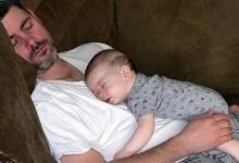 Как усыпить малыша