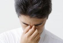"""Что такое """"хронический насморк"""", в чем может быть его причина?"""