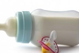 От чего зависит количество грудного молока