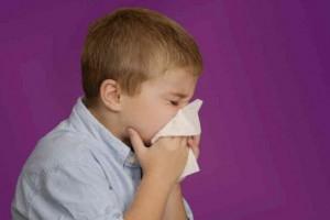 Весенние болезни