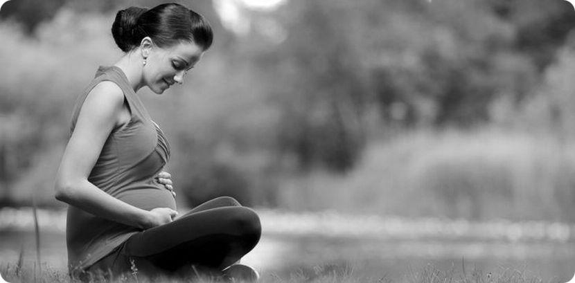 Раздражение при беременности