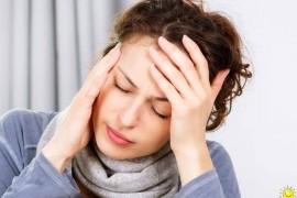 Мифы о мигрени