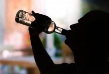 Основные причины алкоголизма