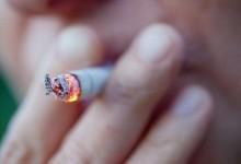 Как курение губит сердце